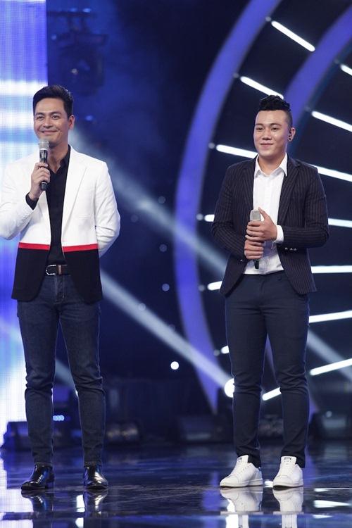 "vietnam idol: bang kieu bi ""dim hang"" ve chieu cao khiem ton - 9"