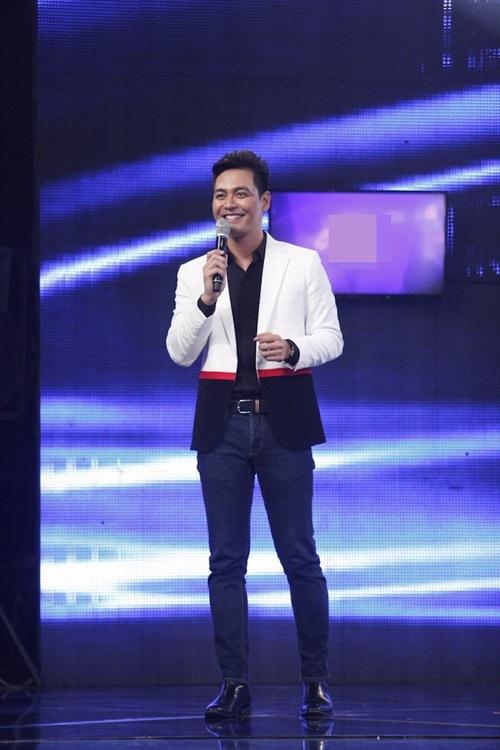 "vietnam idol: bang kieu bi ""dim hang"" ve chieu cao khiem ton - 2"