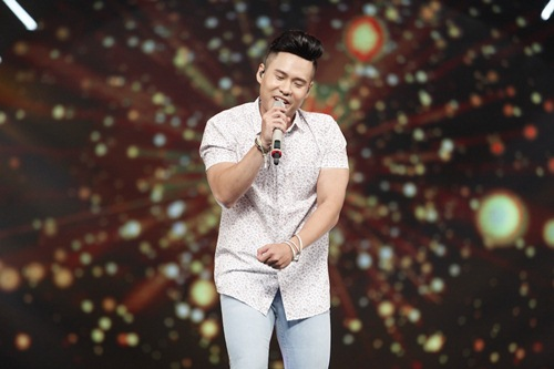 "vietnam idol: bang kieu bi ""dim hang"" ve chieu cao khiem ton - 20"