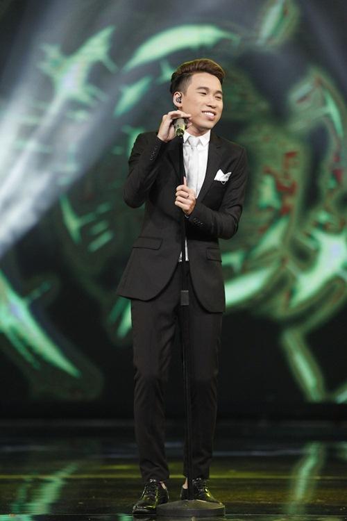 "vietnam idol: bang kieu bi ""dim hang"" ve chieu cao khiem ton - 12"