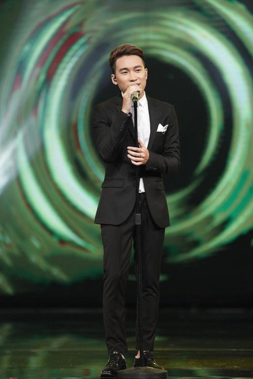 "vietnam idol: bang kieu bi ""dim hang"" ve chieu cao khiem ton - 14"