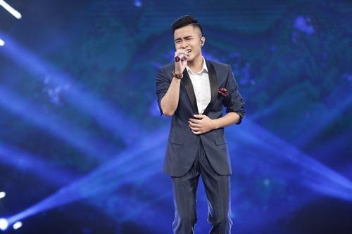 "vietnam idol: bang kieu bi ""dim hang"" ve chieu cao khiem ton - 18"
