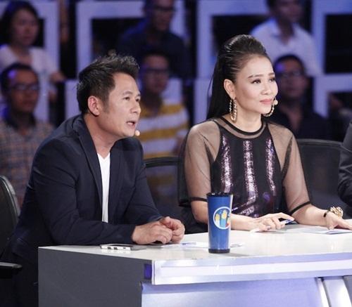 "vietnam idol: bang kieu bi ""dim hang"" ve chieu cao khiem ton - 4"