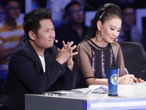 "vietnam idol: bang kieu bi ""dim hang"" ve chieu cao khiem ton - 3"