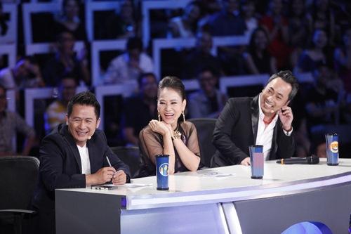 "vietnam idol: bang kieu bi ""dim hang"" ve chieu cao khiem ton - 5"