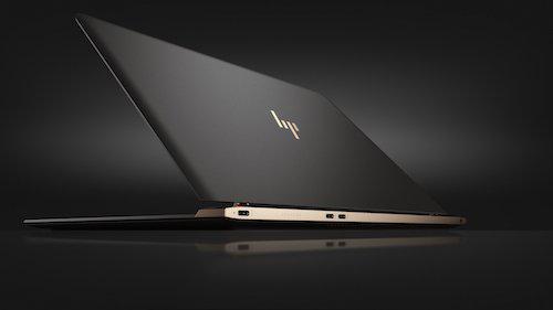 hp gioi thieu laptop mong nhat the gioi, gia 43 trieu dong - 1