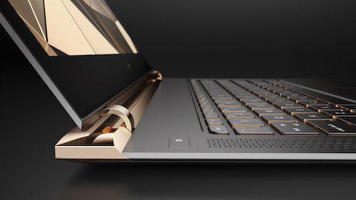 hp gioi thieu laptop mong nhat the gioi, gia 43 trieu dong - 3