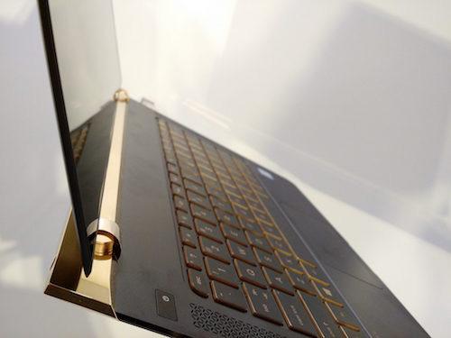 hp gioi thieu laptop mong nhat the gioi, gia 43 trieu dong - 9