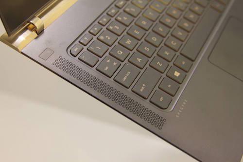 hp gioi thieu laptop mong nhat the gioi, gia 43 trieu dong - 10
