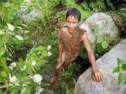 Tin tức - 'Người rừng' Hồ Văn Lang lên báo nước ngoài, viết nên câu chuyện thật về Tarzan