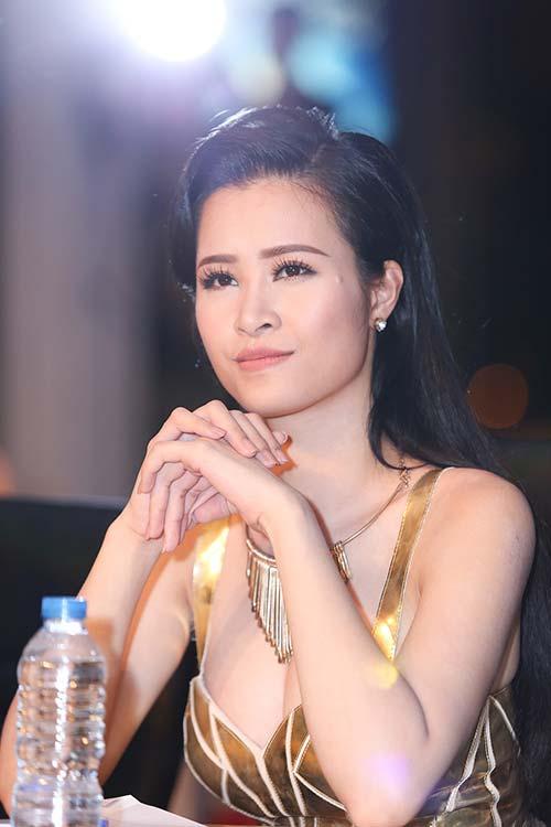 """dong nhi duoc ong cao thang an ui sau cu """"vo ech"""" tren san khau - 2"""