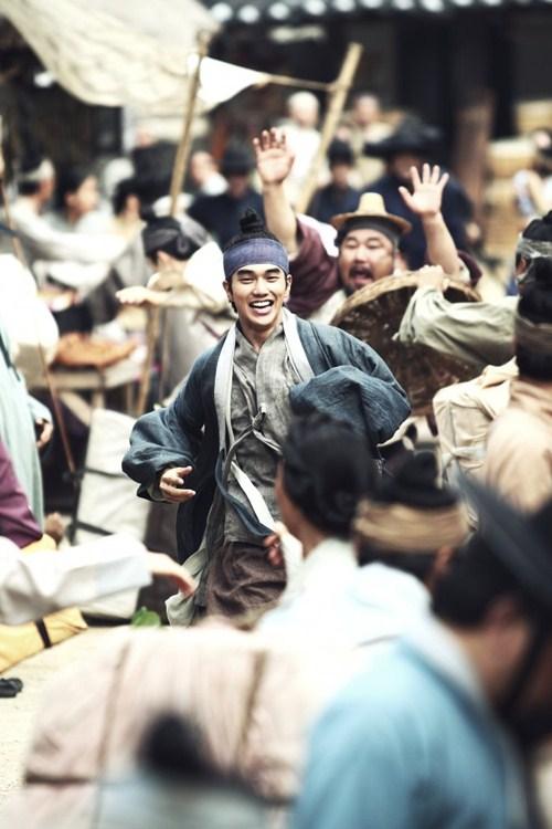 """""""em trai quoc dan"""" xu han tro thanh thien tai lua dao - 4"""