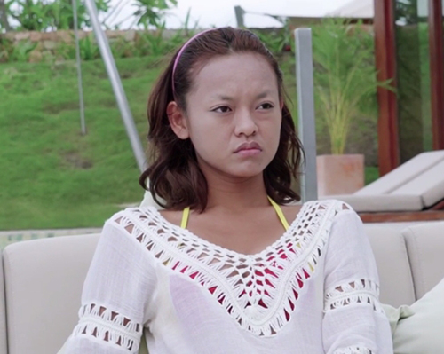 nhan sac that thuong cua co gai nhieu scandal nhat the face viet nam - 6