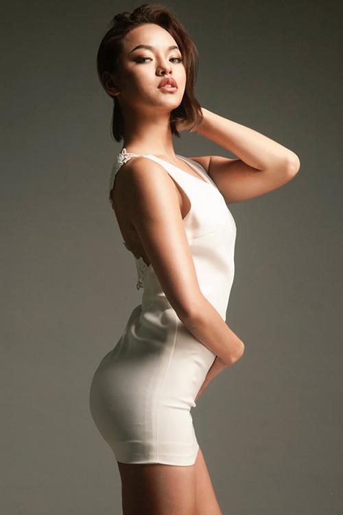 the face tap 4: fan shock nang vi mai ngo khong co long may, da de san sui - 5