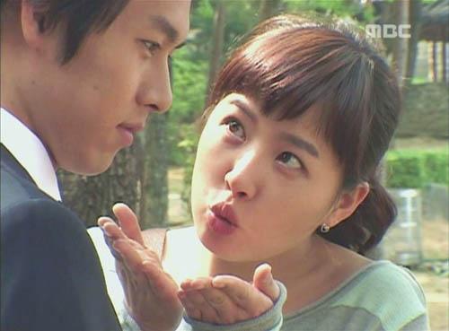 kim sam soon: di vang mot thoi ve nang beo may man nhat phim han - 4