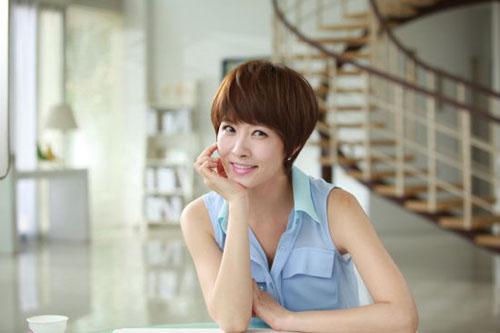 kim sam soon: di vang mot thoi ve nang beo may man nhat phim han - 12