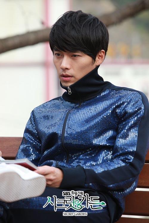 kim sam soon: di vang mot thoi ve nang beo may man nhat phim han - 7