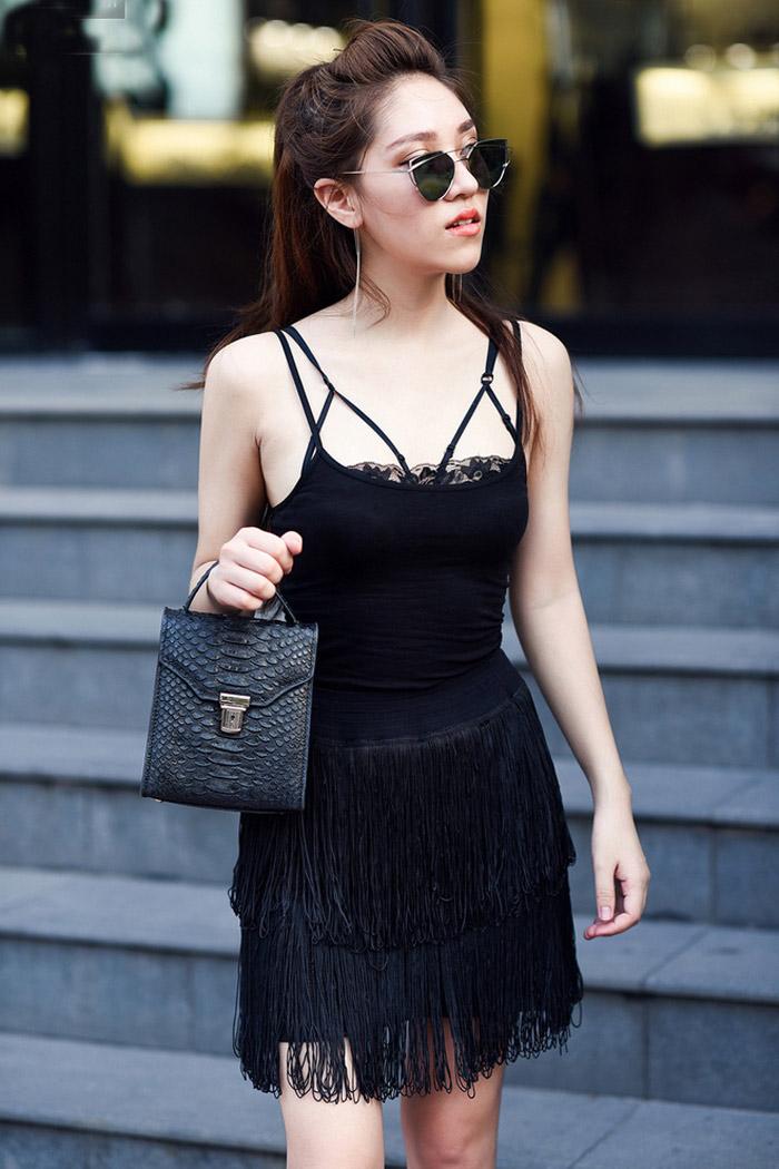 "cao 1m58 nhung co gai sinh nam 1995 nay mac gi cung sexy ""vo doi"" - 11"
