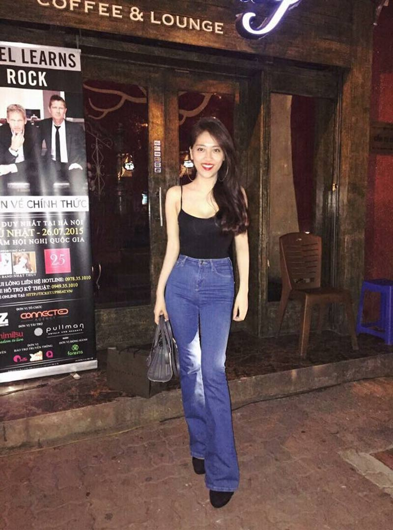 "cao 1m58 nhung co gai sinh nam 1995 nay mac gi cung sexy ""vo doi"" - 8"