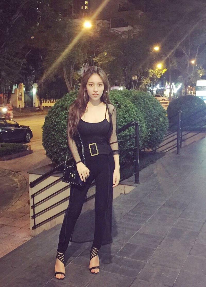 "cao 1m58 nhung co gai sinh nam 1995 nay mac gi cung sexy ""vo doi"" - 19"