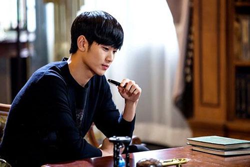 "loat bien hoa day me hoac cua ""nam than"" kim soo hyun - 3"