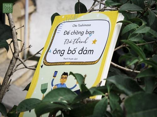 bi kip de cac ong chong tro thanh nguoi bo dam dang - 1