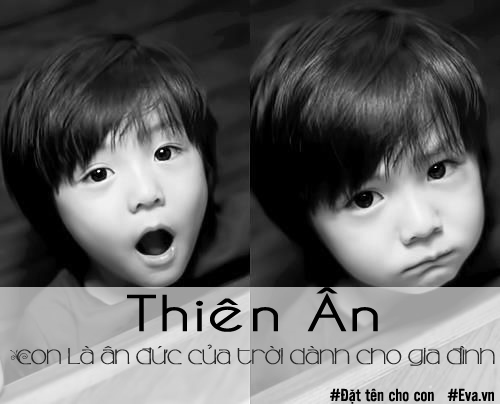 nhung cai ten hay cho con trai thanh cong, hanh phuc - 2