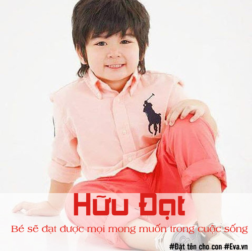 nhung cai ten hay cho con trai thanh cong, hanh phuc - 5