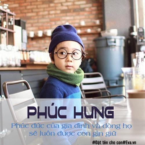 nhung cai ten hay cho con trai thanh cong, hanh phuc - 6