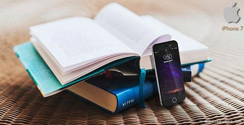 iphone 7 dep me ly, giac cam tai nghe da bien mat - 5