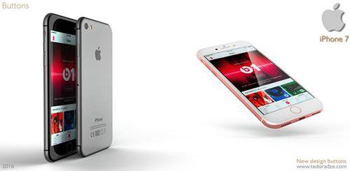 iphone 7 dep me ly, giac cam tai nghe da bien mat - 10