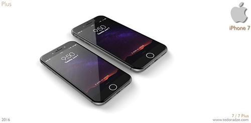 iphone 7 dep me ly, giac cam tai nghe da bien mat - 3