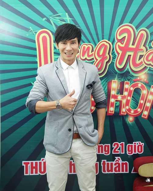 "lang hai mo hoi: ""ong bo 4 con"" ly hai cuoi nga nghieng ben viet huong - 2"