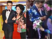 Làng sao - MC Thanh Bạch đã bí mật kết hôn với doanh nhân Thúy Nga trưa nay