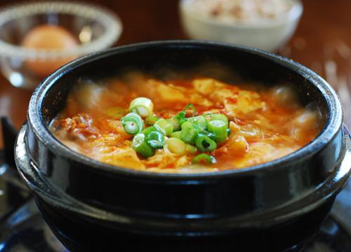 4 mon ngon co the lam tu kim chi khong phai ai cung biet - 1