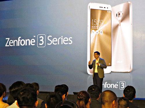 loat 5 smartphone asus zenfone do bo thi truong viet nam, gia tu 4,5 trieu dong - 1