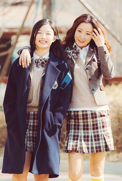 "loat phim danh dau su tro lai cua ""bieu tuong nhan sac"" kim hee sun - 3"