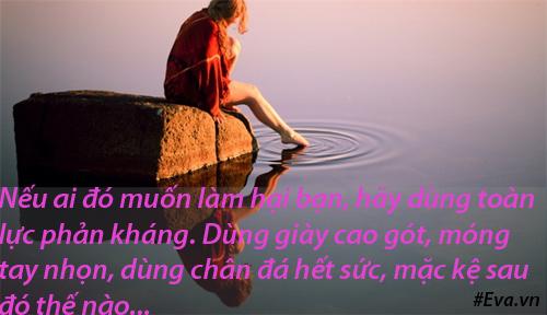 nhung 'chieu de doi' giup con gai bao ve chinh minh khoi ke xau - 8
