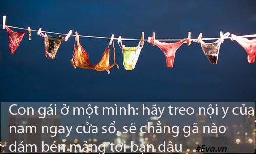 nhung 'chieu de doi' giup con gai bao ve chinh minh khoi ke xau - 1