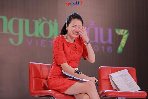 "nhung phut ba dao cua nu giam khao bi ""khiep so"" nhat next top model - 1"