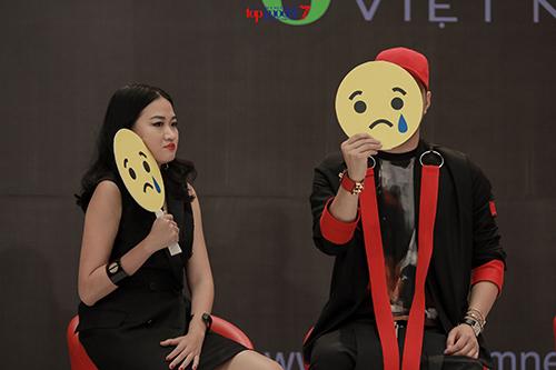 "nhung phut ba dao cua nu giam khao bi ""khiep so"" nhat next top model - 6"