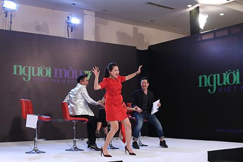 "nhung phut ba dao cua nu giam khao bi ""khiep so"" nhat next top model - 4"