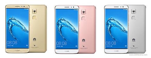 huawei ra mat smartphone maimang 5 gia hon 8,5 trieu dong - 1