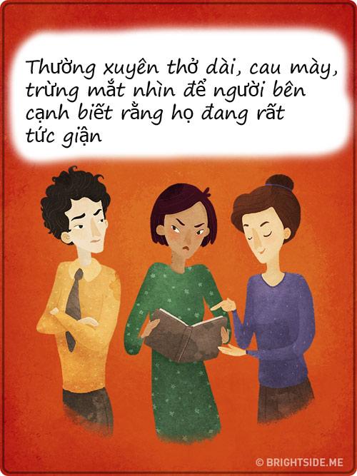 tranh xa 11 dieu nay neu ban khong muon bi nguoi khac 'ghet cay ghet dang' - 11