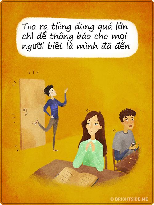 tranh xa 11 dieu nay neu ban khong muon bi nguoi khac 'ghet cay ghet dang' - 6