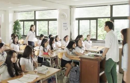"""do suc hut cua hai """"soai ca"""" kim rae won va kim woo bin - 9"""