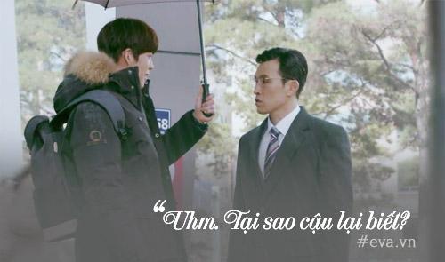 """do suc hut cua hai """"soai ca"""" kim rae won va kim woo bin - 6"""