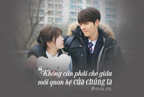 """do suc hut cua hai """"soai ca"""" kim rae won va kim woo bin - 12"""