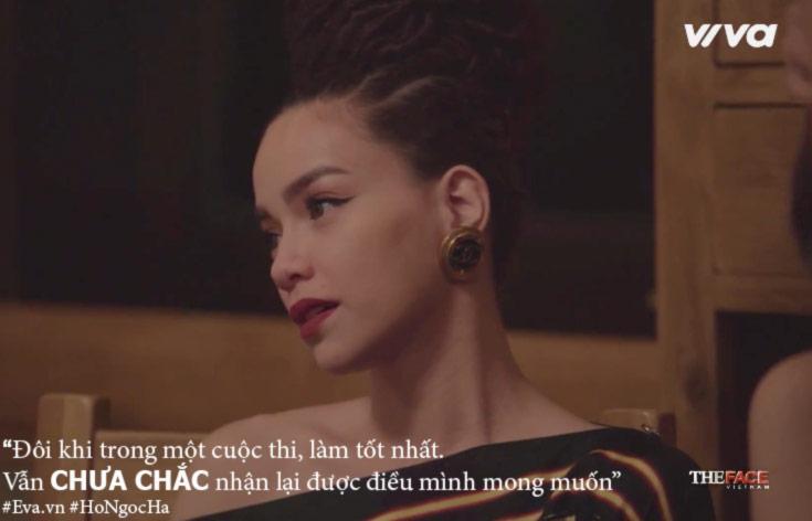 the face tap 5: ho ngoc ha phat khoc vi bi xu ep - 5
