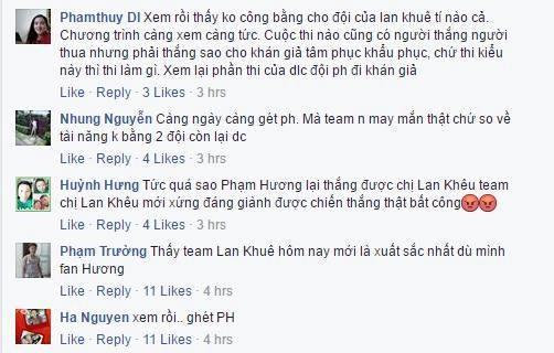 the face tap 5: thu thuy benh vuc pham huong giua tam bao chi trich - 2